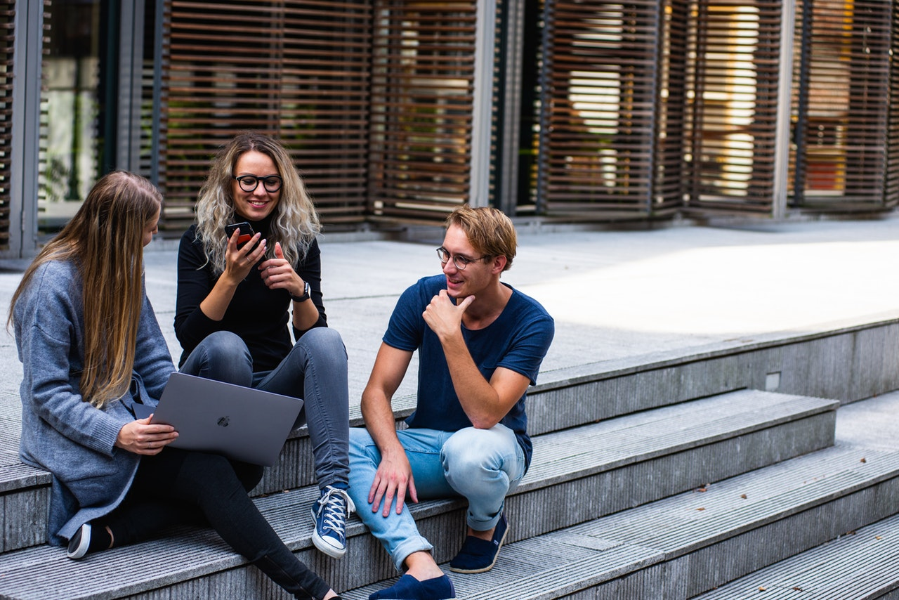 Apio advice for young people entering the workplace