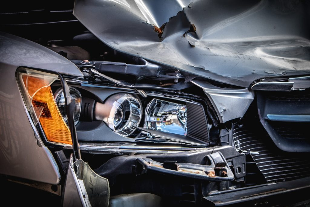 Apio what to do if you have an accident