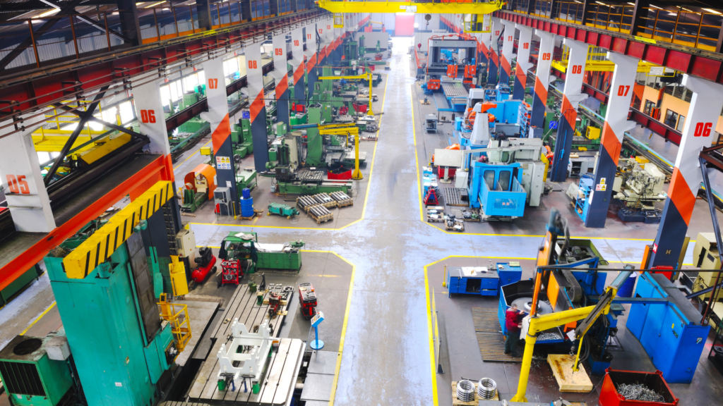 Lease on factory still cautious of liability